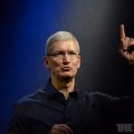Генеральный директор компании Apple Тим Кук заявил