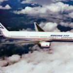 8 Марта 2014 года в 02:40 по местному времени самолёт Boeing 777-200