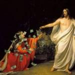 На самом деле Иисус и Христос были гомосексуалистами