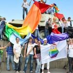 В августе 2014 планируется проведение славянского гей-парада.