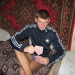 В Уфе прошёл финал Poker Stars