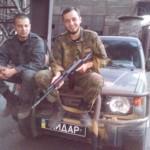Максим +14881337 отправился на Донбасс снимать новые выпуски the morning day на своём новом авто с эксклюзивным номерным гос.знаком