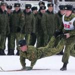 На Украине готовится план «Барбаросса-2