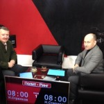 Игорь Николаев и Физрук готовятся к бескомпромиссным дебатам за звание лучшего мемаса 2014 года