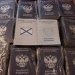 В Украине до конца 2015 будет введен новый паспорт